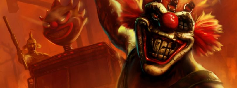 Twisted Metal release date confirmed for UK