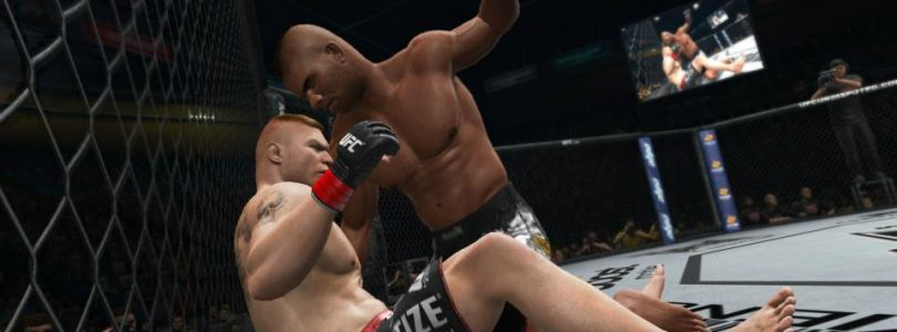 UFC Undisputed 3 Roster Campaign Trailer