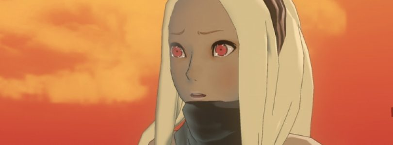 Gravity Rush 2 Delayed into 2017