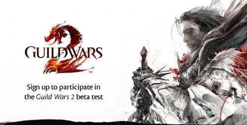 Guild Wars 2 Beta Sign-Up