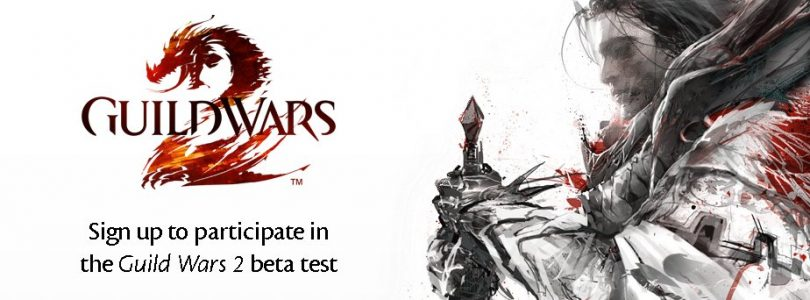 Guild Wars 2 Beta Sign-Up