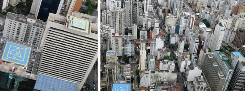 A look into Sao Paulo, Max's new playground in the South