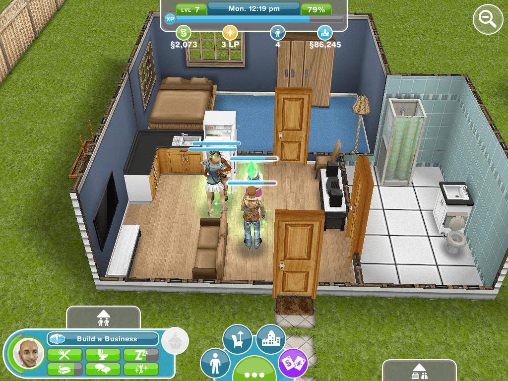 Sims freeplay formában randevú kapcsolat gorevi