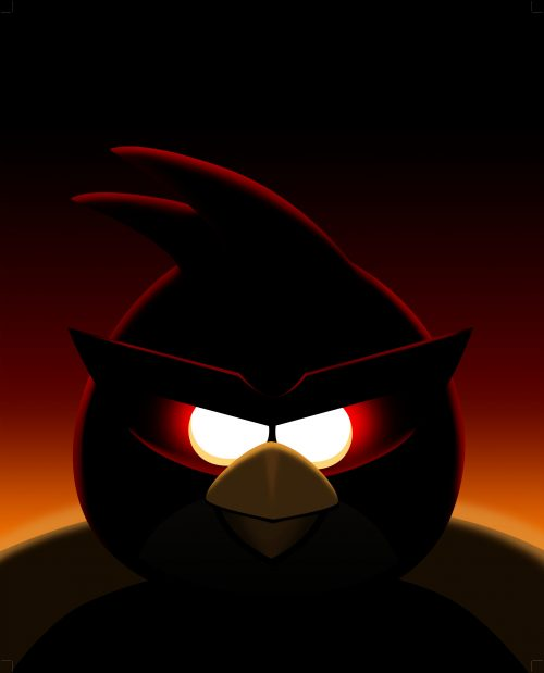 Angry Birds short film premiering 23rd March on Nickelodeon