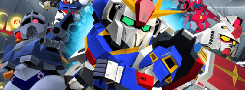 OGPlanet launches Gundam Video on Demand Service