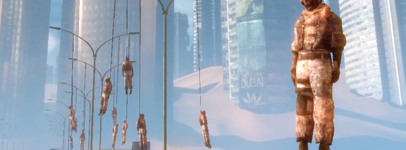 Spec Ops: The Line Community Gameplay Trailer