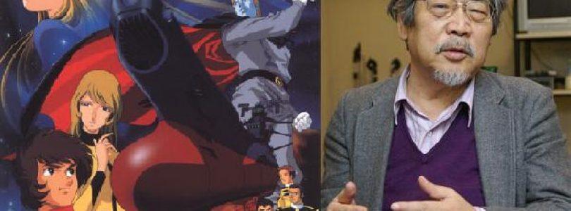 Noboru Ishiguro Passes Leaving Behind Legacy of Anime