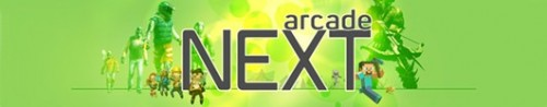 """Microsoft details """"Arcade NEXT"""" promotion with Minecraft and Trials Evolution"""