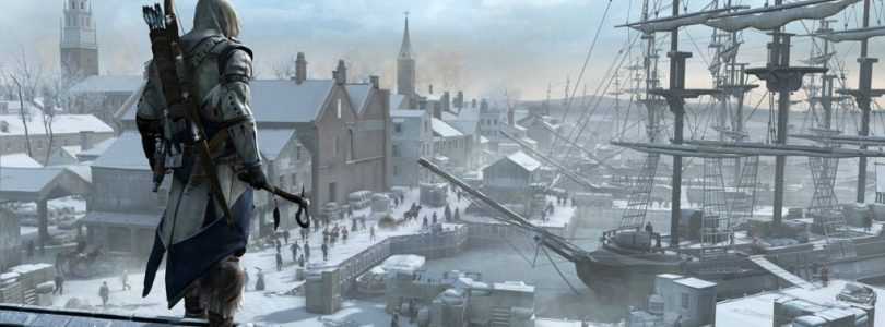 More Assassin's Creed 3 screens 'leaked'