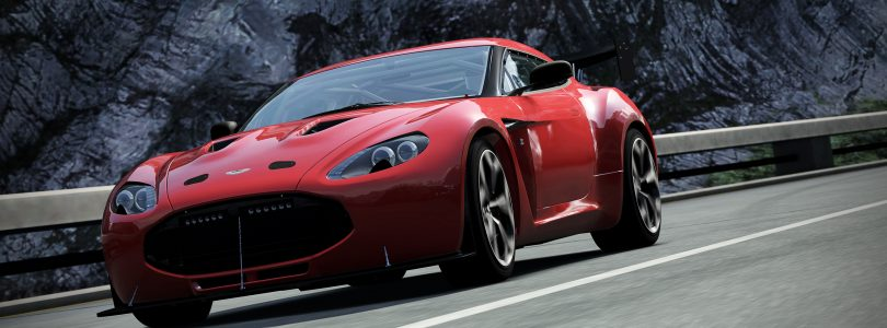 Forza's 'March Pirelli' DLC races onto XBL