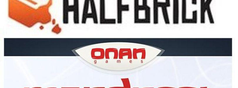 Onan Games purchased by Halfbrick Studios