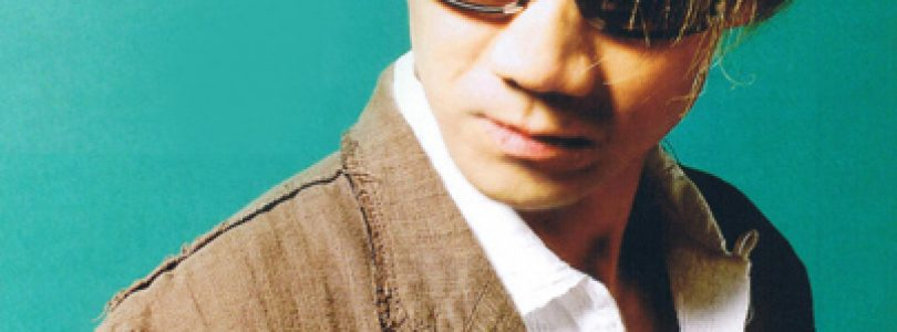 Shinichiro Miki to appear on SMASH! 2012