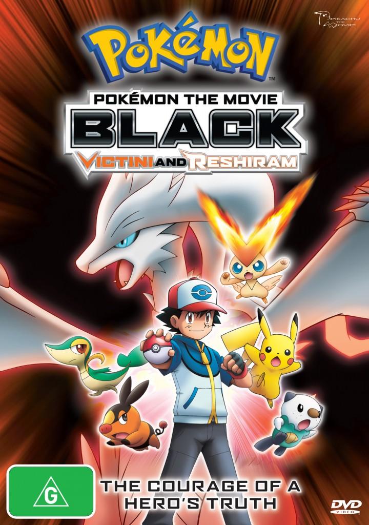 Pokemon Filme Stream Deutsch