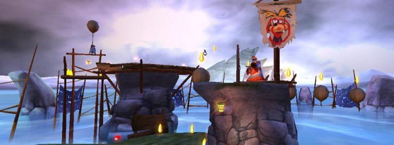 Rayman 3 HD Review