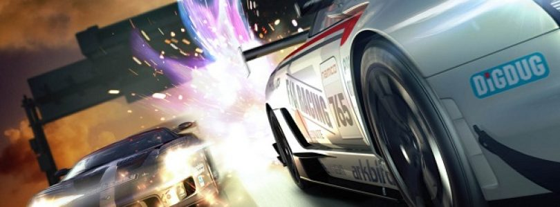 Ridge Racer UnBounded Unleashed onto streets of Shatter Bay