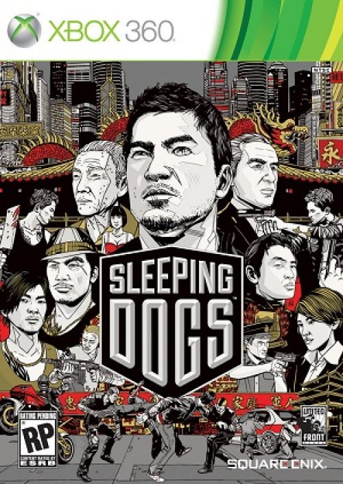 Sleeping Dogs story trailer welcomes you home to Hong Kong