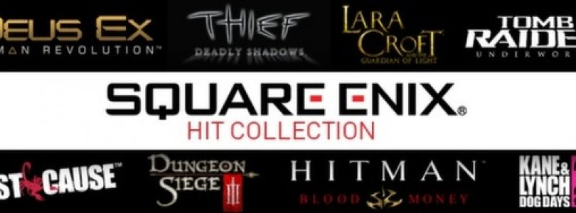 Square Enix Slashes Prices on Steam