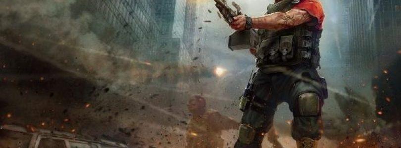 """""""World of Mercenaries"""" New PC Exclusive FPS"""