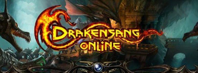 Diablo III Alternative – Drakensang Online