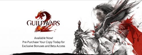 Pre-Purchase Now! – Guild Wars 2