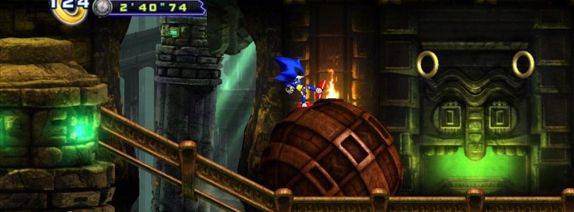 Sonic the Hedgehog 4: Episode II release date, price, and new playable character