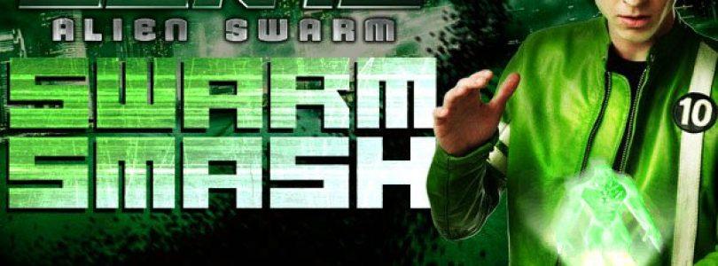 Ben 10 Alien Swarm: Swarm Smash Review