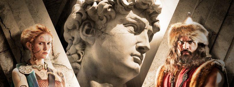 Civilization V – Gods and Kings Coming June 22