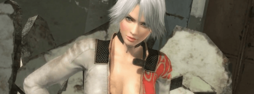 Christie and Bayman enter the fray with this new Dead or Alive 5 video