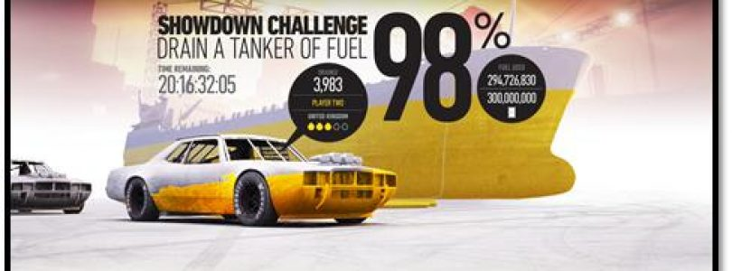 Codemasters Racing and Racenet introduced with DiRT Showdown title