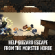 Escape from Age of Monsters Launchs on iOS April 26
