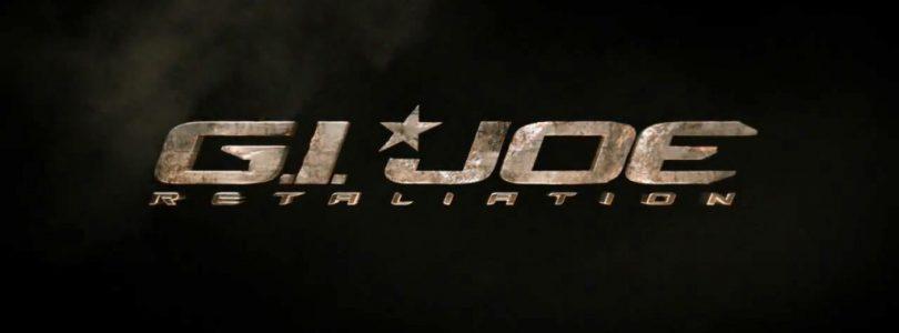 GI Joe: Retaliation Sneak Peek and Second Trailer Released