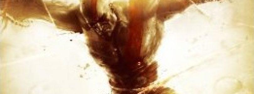God of War: Ascension teaser trailer leaked alongside box art