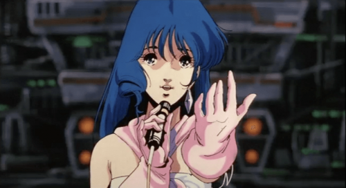 Macross 30th Anniversary Special Release Trailer