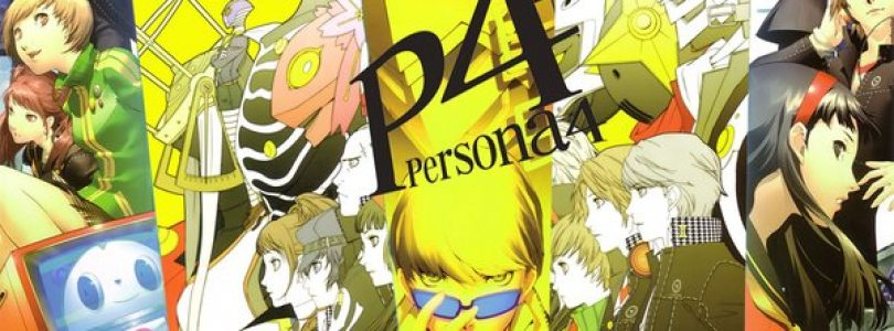 Persona 4 Anime Dub Surrounded by Controversy