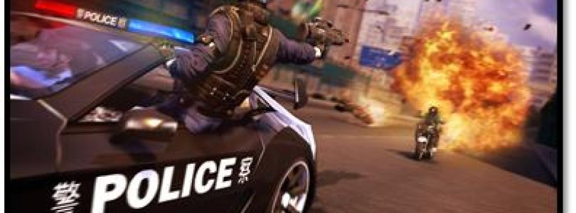 Sleeping Dogs Release Date Announced