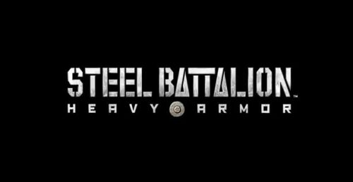 New Steel Battalion Video shows us some Control