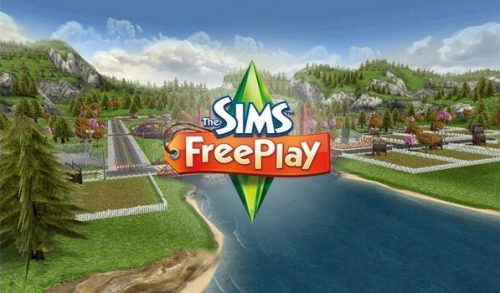 Lose Your Shoes in The Sims FreePlay Today