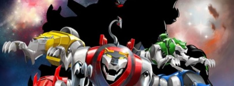 WIN – Voltron Force
