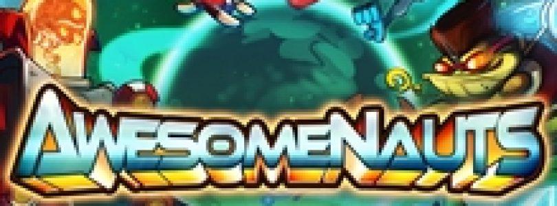 Awesomenauts Review