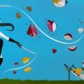 Games Made Art : Art Made Life
