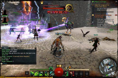 Guild Wars 2 – Open Beta #1