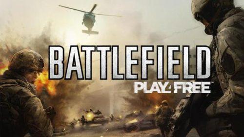 Battlefield Play4Free Myanmar Trailer