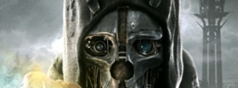 Dishonored slated for release on October 9th