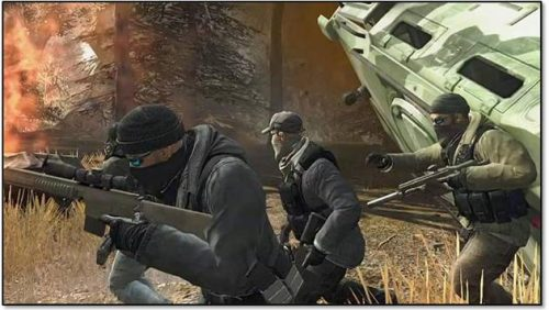 Ghost Recon Future Soldier Documentary Trailer and Q and A Out Now