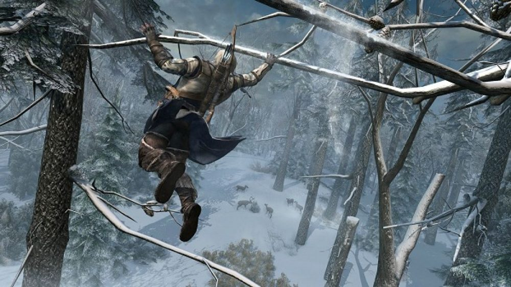 Assassin S Creed Iii Frontier Gameplay Preview Capsule Computers