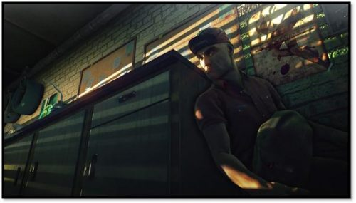 More Hitman Shenanigans In Latest Hope News Times