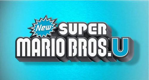E3 2012: New Super Mario Bros U Gameplay Trailer