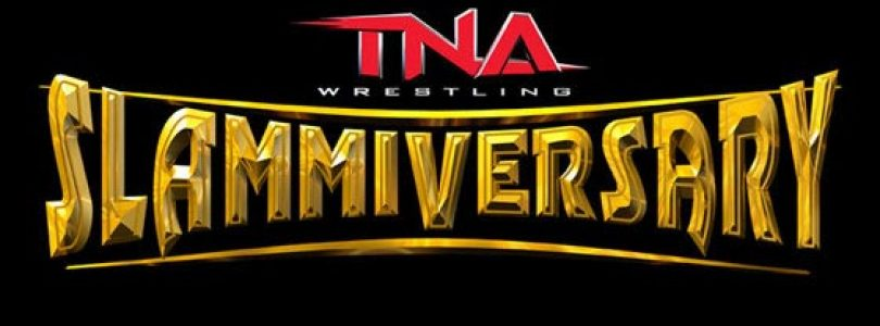 TNA Slammiversary X Review