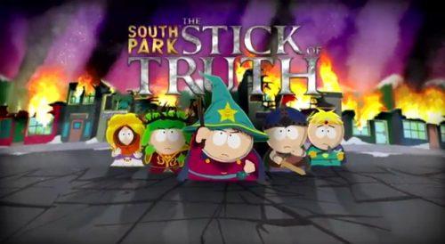 E3 Trailer: South Park: Stick of Truth