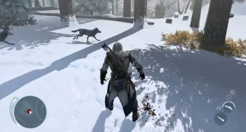 Check out Assassin's Creed 3's Gameplay Trailer